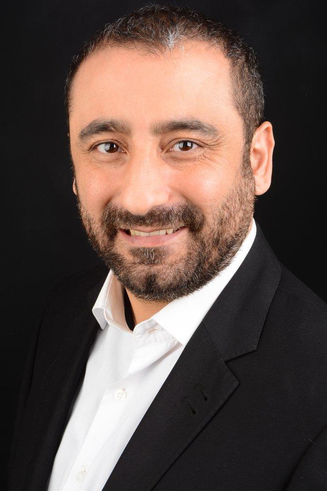 Bilal Aydoğdu