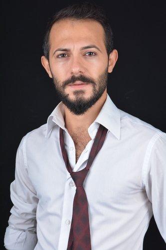 Ali Akkuzu