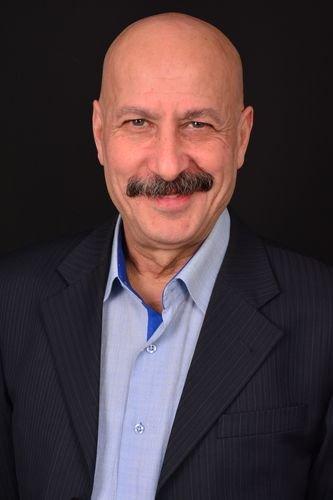 Halis Bayraktaroğlu