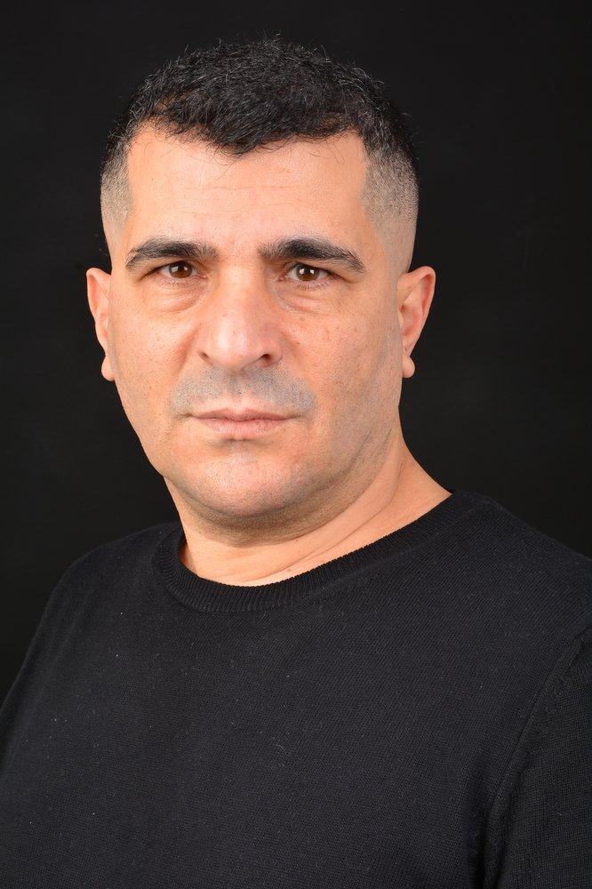 Çetin Karaman