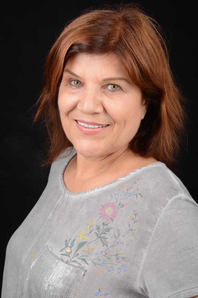 Aynur Mutlucan