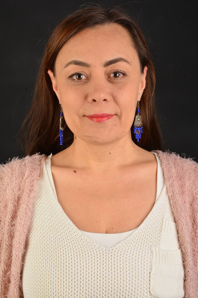 Zeynep Turpcu