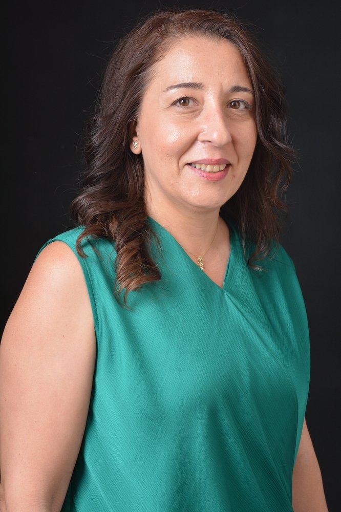 Nuray Şerefoğlu