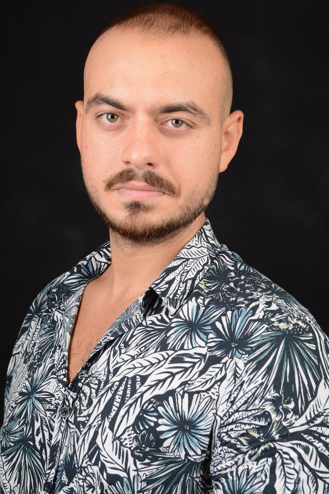 Kemal Kesek