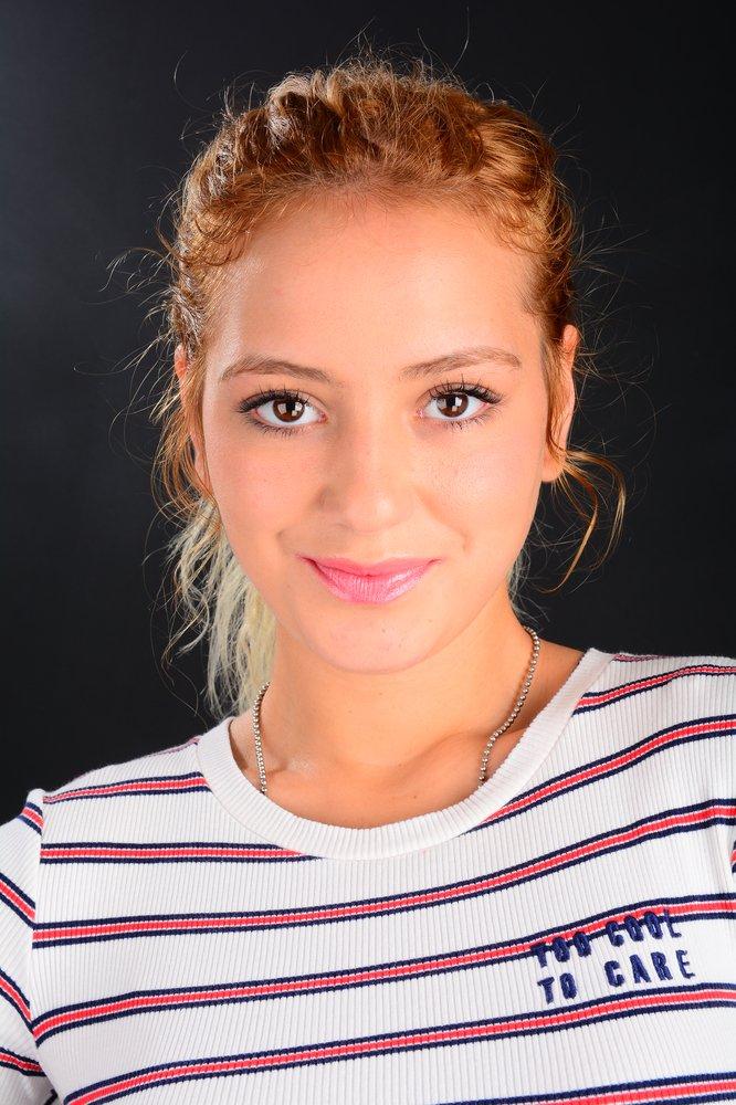 Lamia Nur Erişen