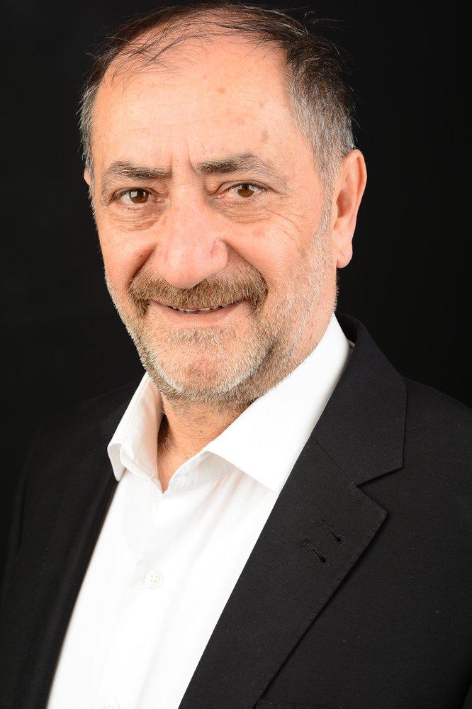 Mustafa Cankılıç